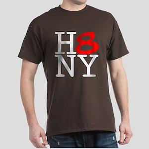 I Hate NY Dark T-Shirt