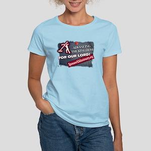Creativi_Tees Women's Light T-Shirt
