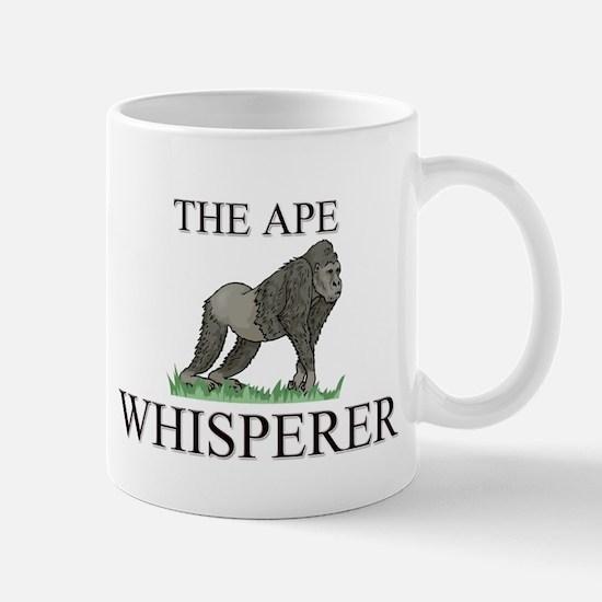 The Ape Whisperer Mug