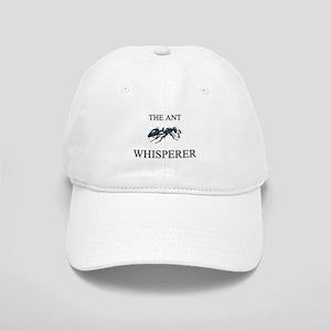 The Ant Whisperer Cap