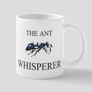The Ant Whisperer Mug