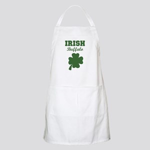 Irish Buffalo BBQ Apron