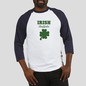 Irish Buffalo Baseball Jersey