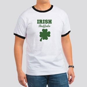 Irish Buffalo Ringer T