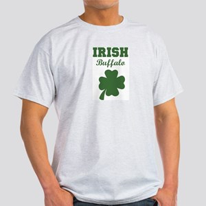 Irish Buffalo Light T-Shirt