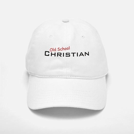 Christian / School Baseball Baseball Cap