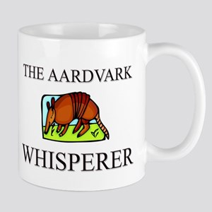 The Aardvark Whisperer Mug