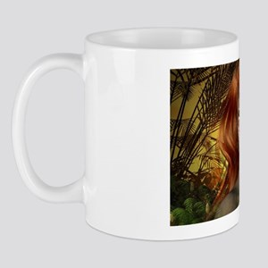 It's A Jungle Out There! Mug