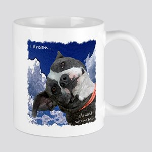 I Dream Mug