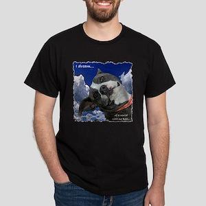 I Dream Dark T-Shirt