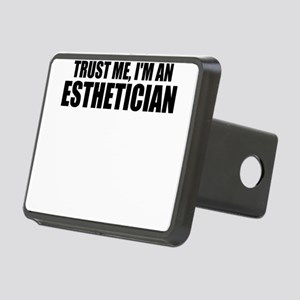 Trust Me, I'm An Esthetician Hitch Cover