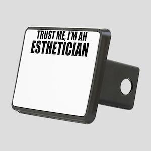 Trust Me, I'm An Esthetician Hitch Cover