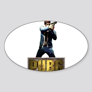 PUBG Player unknowns Battlegrounds Sticker