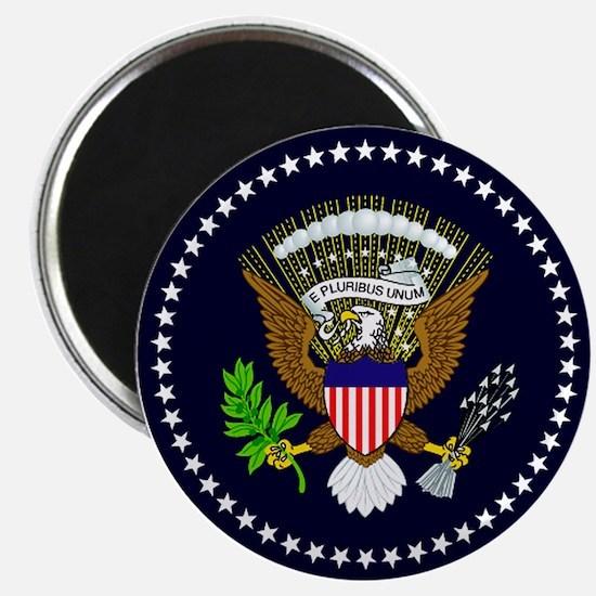 American Eagle Magnet Magnets