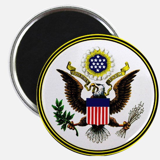 The Great Seal Magnet Magnets