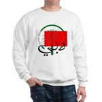 Dubai Flag Sweatshirt