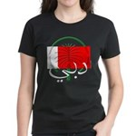 Dubai Flag Women's Various Colors T-Shirt
