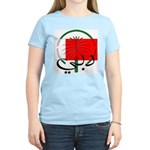 Dubai Flag Women's Light T-Shirt