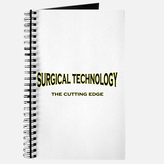 Surgical Technology - yellow/ Journal