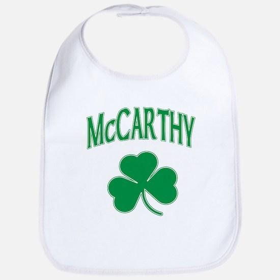 McCarthy Irish Bib