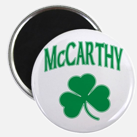 McCarthy Irish Magnet