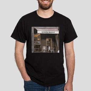 Modica Market Dark T-Shirt