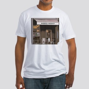 Modica Market Fitted T-Shirt