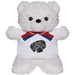 Puggle Puppy Teddy Bear