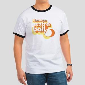 ExtraBall_10x10_450 T-Shirt