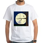Bat Sleeping In Men's Classic T-Shirts