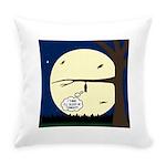 Bat Sleeping In Everyday Pillow
