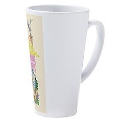 Kenji Kimura Kindness Is 17 Oz Latte Mug