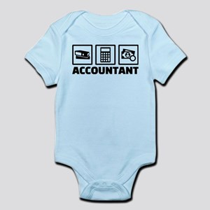 Accountant Body Suit