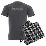 Reps Design Men's Charcoal Pajamas