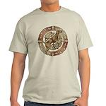 Celtic Dog Light T-Shirt