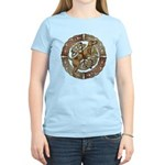 Celtic Dog Women's Light T-Shirt