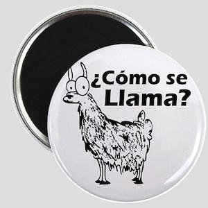 Como se Llama Magnet