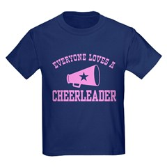 Everyone Loves a Cheerleader T