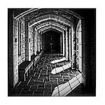 Hallway Ceramic Tiles & Coasters Tile Coaster