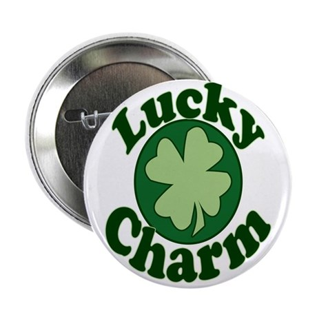 Lucky Charm Button