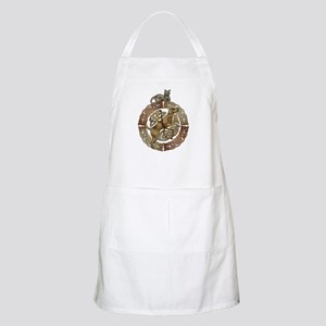 Celtic Cat and Dog BBQ Apron