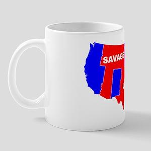 savagelands Mug