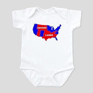 savagelands Infant Bodysuit