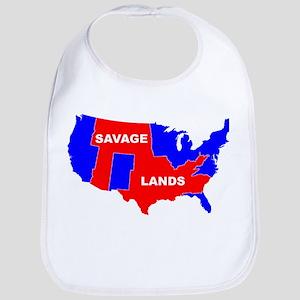 savagelands Bib