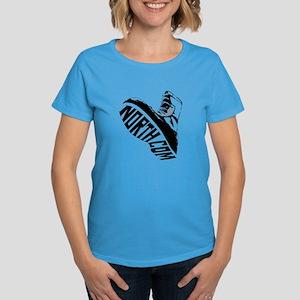 NorthCom Women's Dark T-Shirt