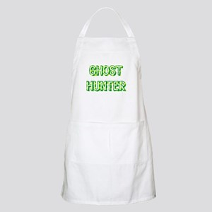 Ghost Hunter BBQ Apron