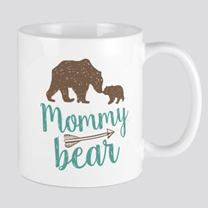 Mommy Bear Mug