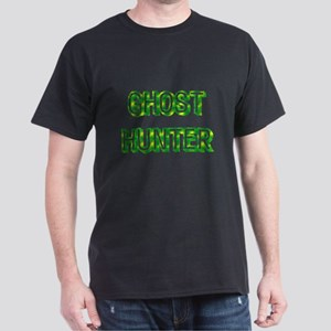 Ghost Hunter Dark T-Shirt