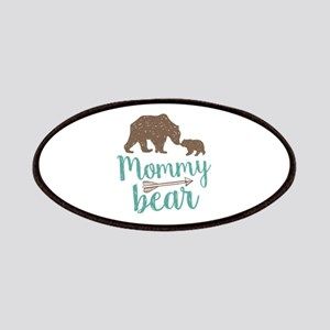 Mommy Bear Patch
