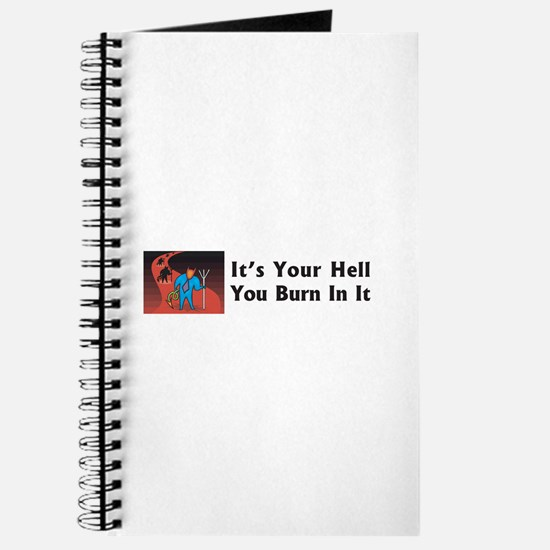 It's Your Hell Journal